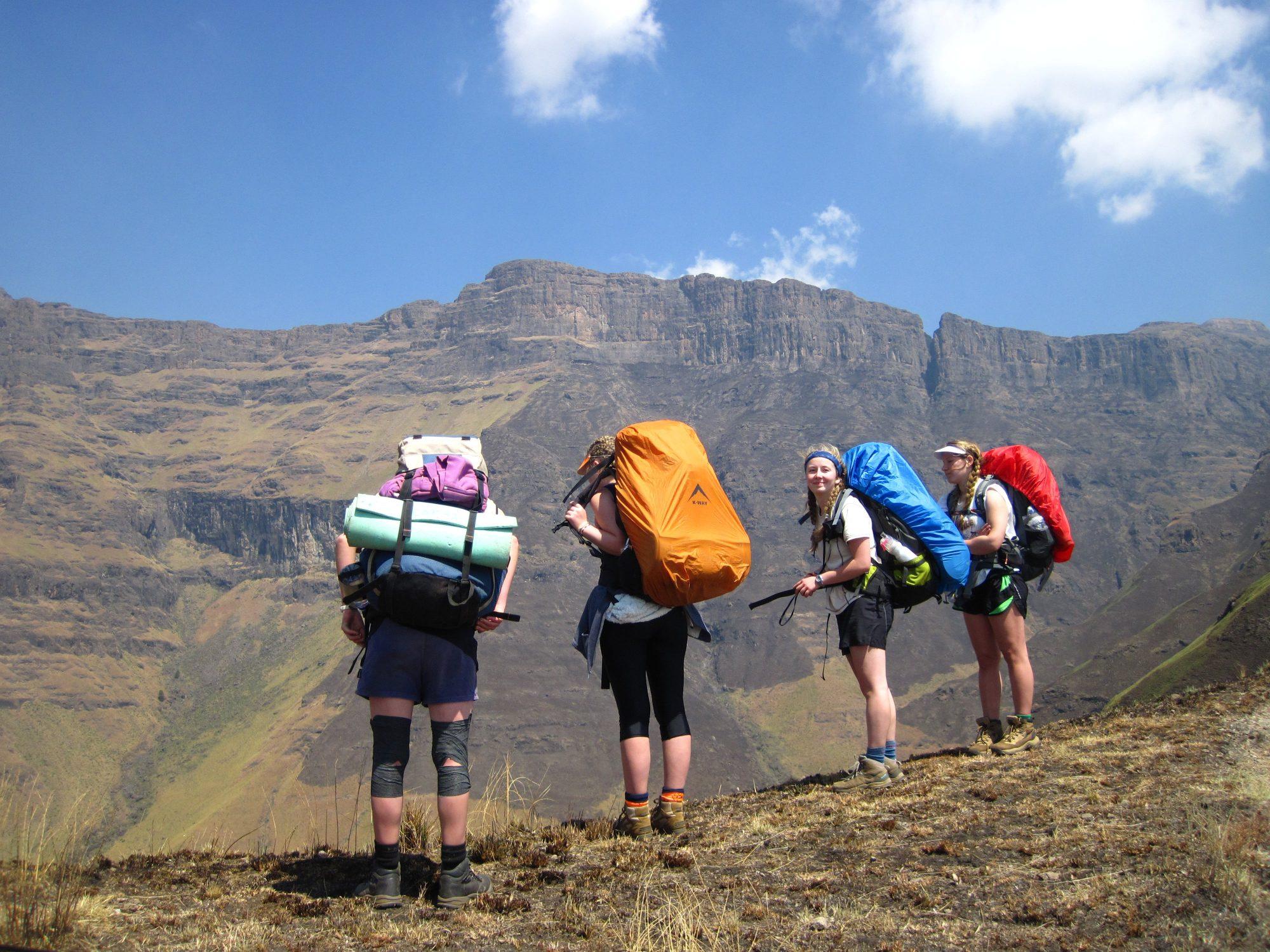 Berg Adventures