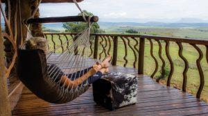 Antbear Lodge - Drakensberg accommodation