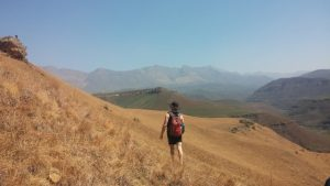 Hiking Trails - 4 - Experience the Drakensberg 20140925 105654 940x5281