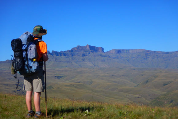 Drakensberg hiking checklist