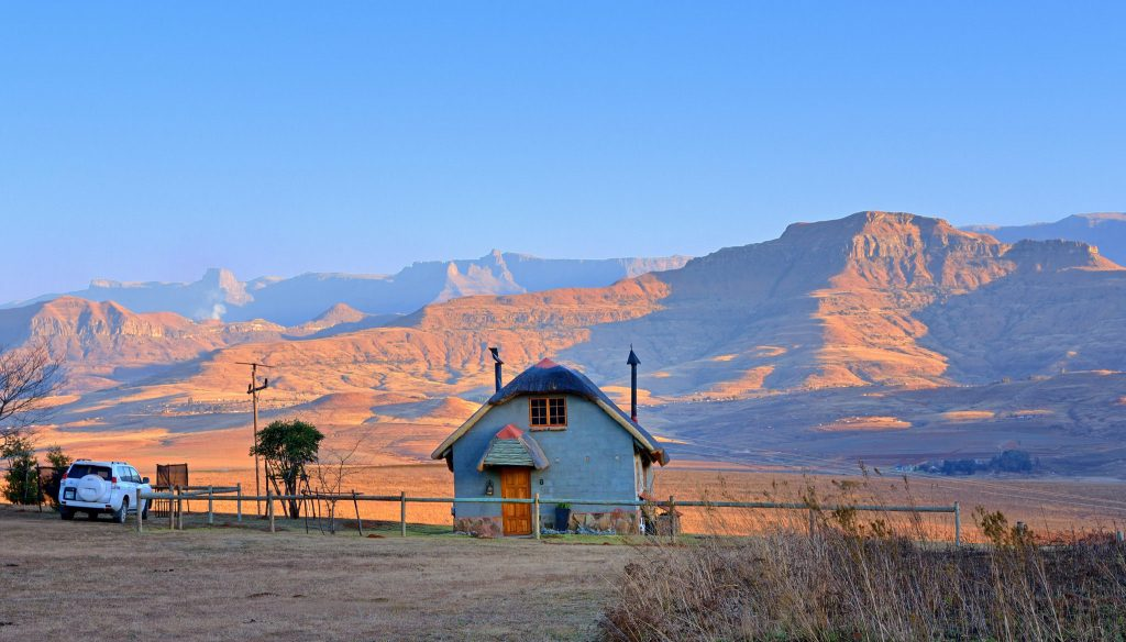 Thanks for subscribing - 1 - Experience the Drakensberg Drakensberg Experience Berghouse Cottages 41