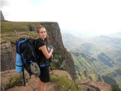 Drakensberg Hiker