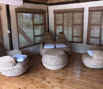 Trenchgula Game Farm & Guest Lodge