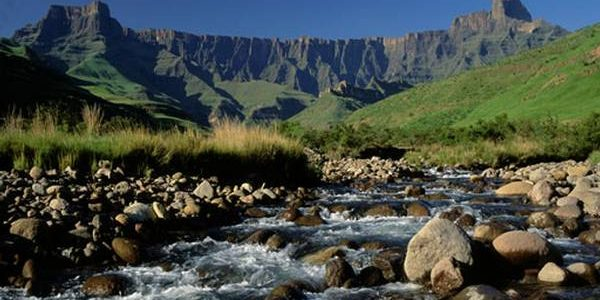The top 7 reasons to visit the Northern Drakensberg