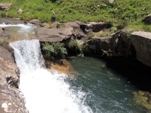 Hiking Trails - 2 - Experience the Drakensberg 161