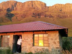 Hiking Trails - 1 - Experience the Drakensberg 3871