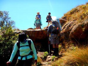 Drakensberg Hiking