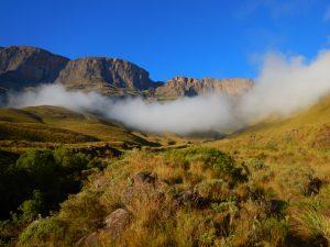 Hiking Trails - 3 - Experience the Drakensberg DSCN1263