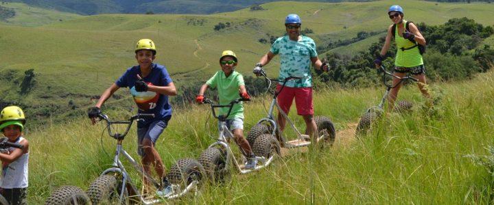 Family-friendly Drakensberg Hiking Guide
