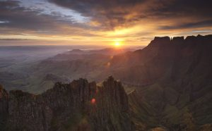 Drakensberg pictures