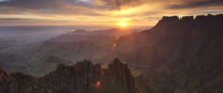 Drakensberg pictures