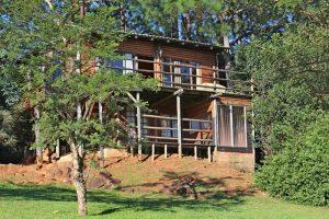 Accom. At Treks, Trips & Trails - 13 - Experience the Drakensberg drakensberg bahati tree lodge1 Accommodation