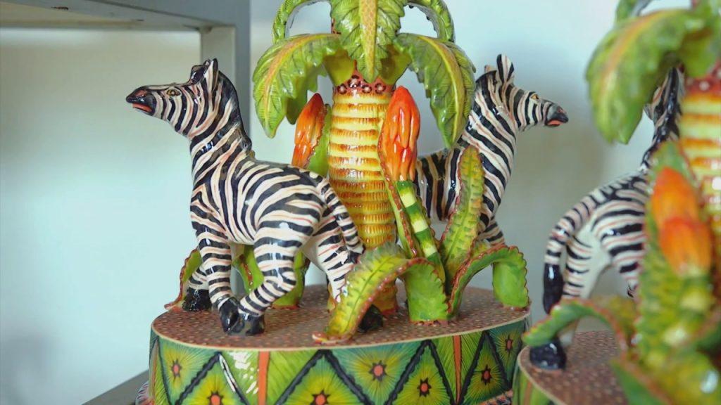 Ardmore Ceramics - Art from the Drakensberg and Natal Midlands