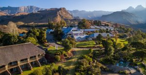 Cathedral Peak Hotel - 1 - Experience the Drakensberg photo21 Accommodation