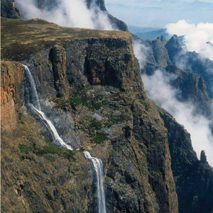 Central Drakensberg activities and attractions